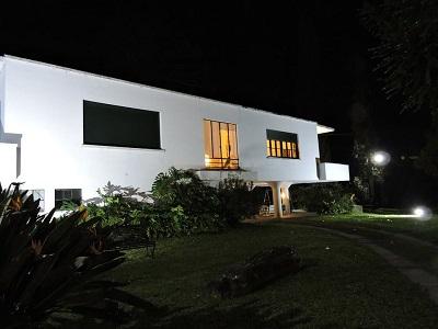 Casa de Las Nubes