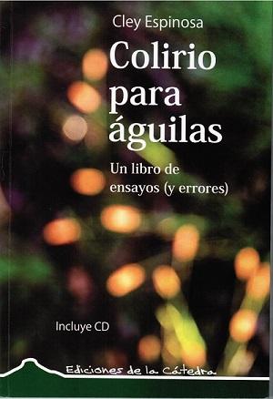 Cley Espinosa_Ediciones de la Càtedra