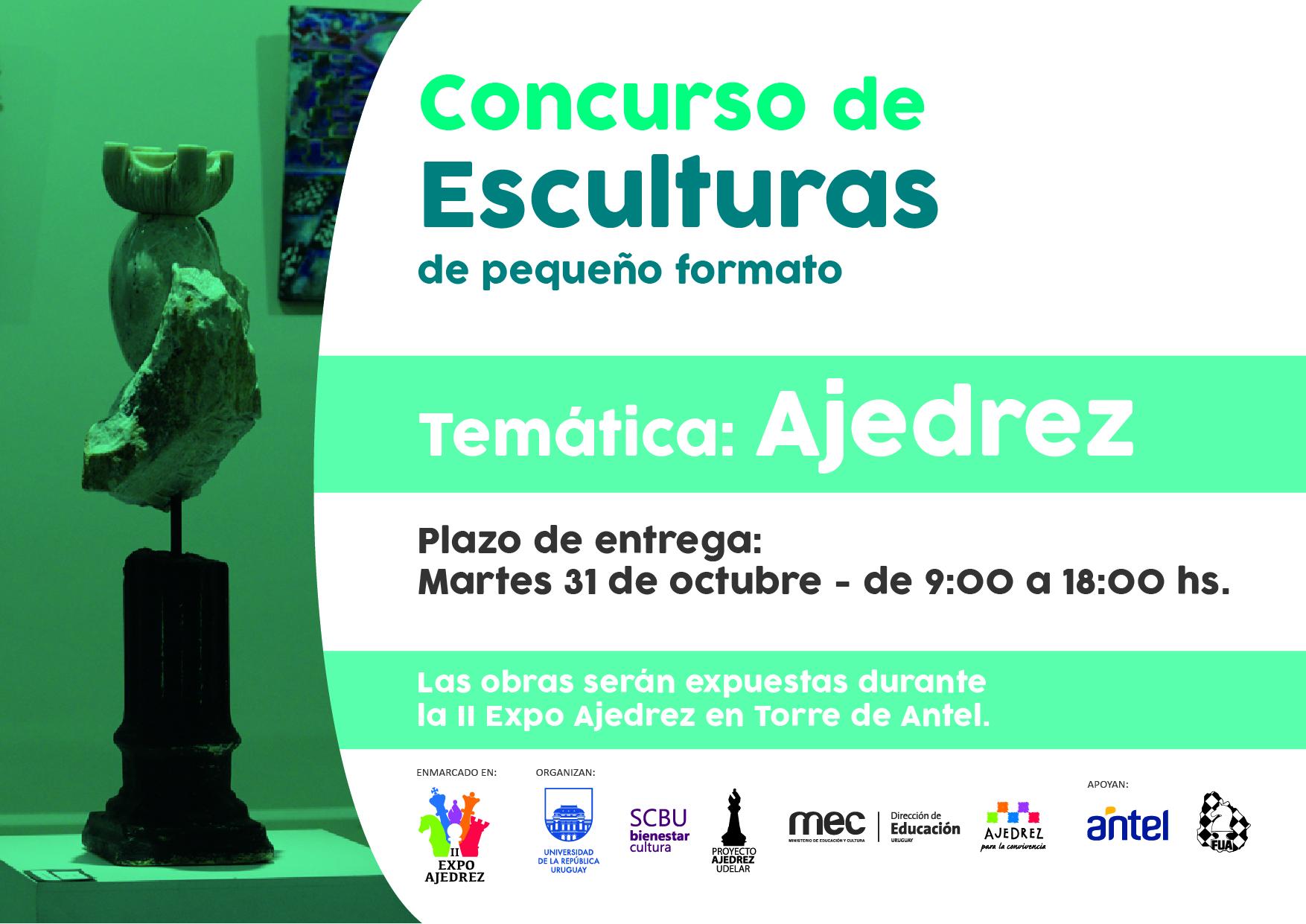 Afiche_Escultura