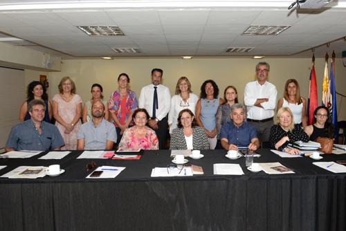 miembros el Consejo