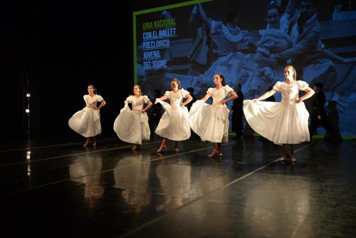 baile folclore