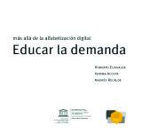Educar la demanda