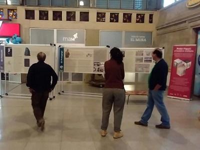 Exposición Pedro Figari: el hombre múltiple en el MAM