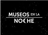 museos en la noche