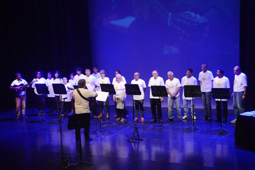 Coro de Urbano