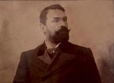 Retrato Pedro Figari