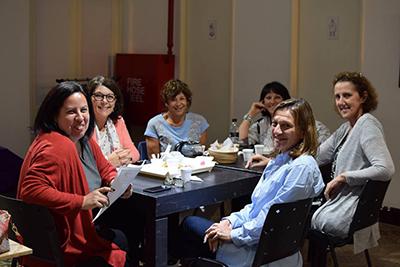 Asociación Amigos del Museo Figari (AAMF)