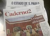 Repercusión mediática. Figari en Brasil