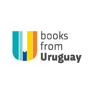 Logo Books from Uruguay