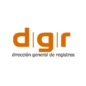 Logo DGR