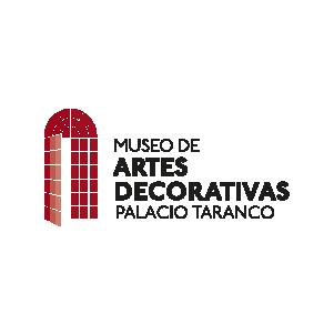 Logo Museo Artes Decorativas