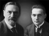 Pedro Figari y Juan Carlos Figari Castro
