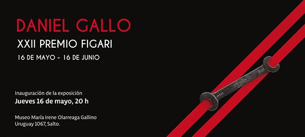 Premio Figari Daniel Gallo