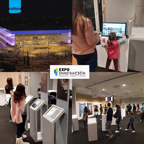 Expo Innovación_Antel ARENA