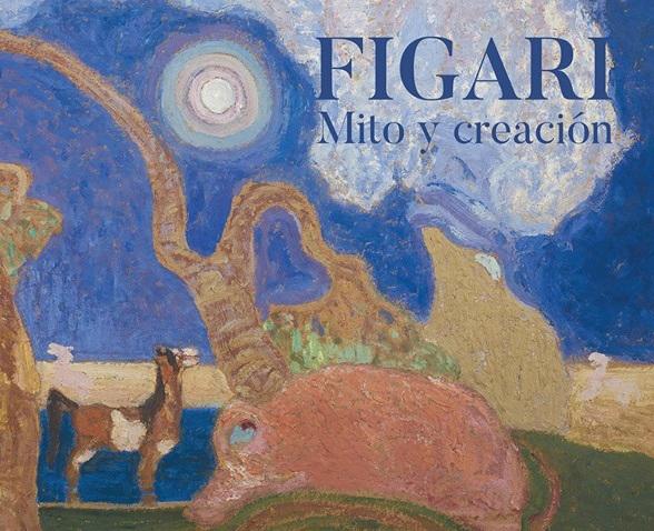 Figari : mito y creación