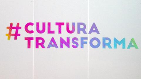 Cultura transforma
