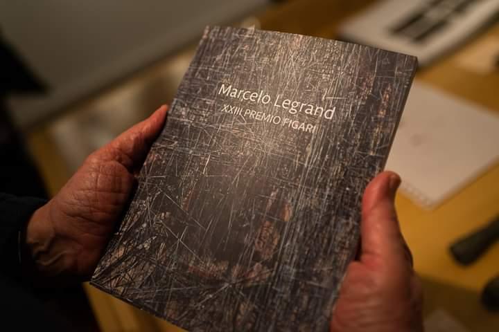 Catálogo XXIII Premio Figari