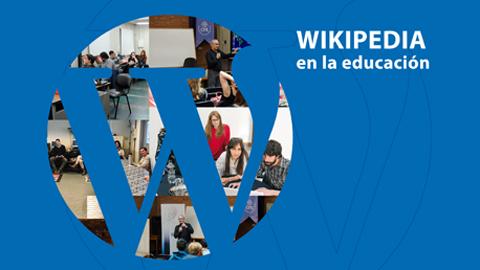 Wikipedia en la Educación