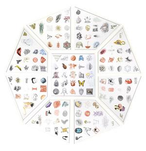 Oscar Larroca, 145 elementos