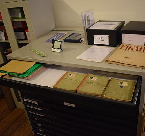 Los cuadernos de Carlos Herrera Mac Lean