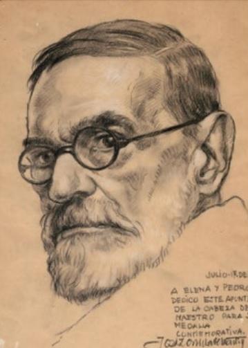 Figari por José Luis Zorrilla de San Martín