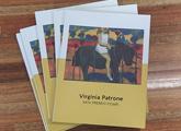 Presentación del catálogo online XIV Premio Figari Virginia Patrone