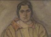 """Barradas y Figari en el Museo de San José: los """"hombres camino"""""""