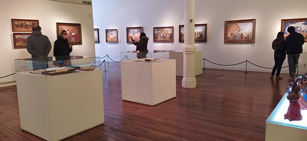 Jornadas del Patrimonio