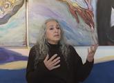 Registro audiovisual de Virginia Patrone