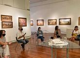 Reabre el Museo Figari