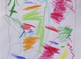 Emiliano Matias Migliaro Pedroza. 4 años. Dulce y queso
