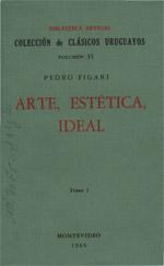 Pedro Figari. Arte, estética, ideal. Biblioteca Artigas