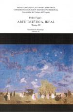 Pedro Figari. Arte, estética, ideal. Edición de 2011
