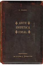 Pedro Figari. Arte, estética, ideal 1ra. Edición