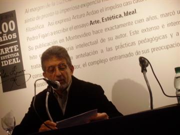 Jornadas Figari Acosta