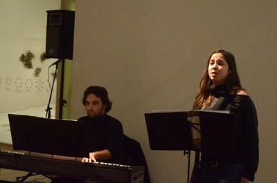 Suite para Figari. Mezzo soprano