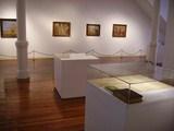 Museo Figari. Sala