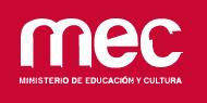 Logo Ministerio de Educación y Cultura