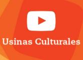 Logo Usinas YouTube