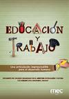 Tapa Educación y Trabajo