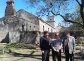 Patrimonio Histórico Nacional