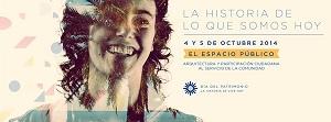 Afiche Día del Patrimonio