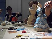 foto del taller Cecillia Mattos