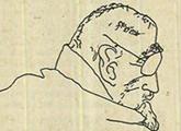 Caricatura Camnitzer