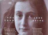 Muestra Ana Frank imagen presentación