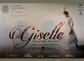 Afiche de la nueva edición de Giselle