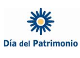 logo del dia del patrimonio