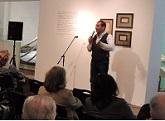 Actividad de la Asociación de Amigos del Museo Figari