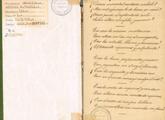 Cuaderno de Delmira Agustini