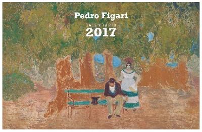 Tapa del calendario 2017
